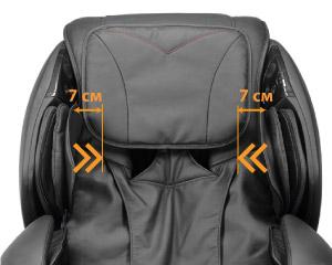 Массажное кресло Casada SkyLiner (Скайлайнер А300)